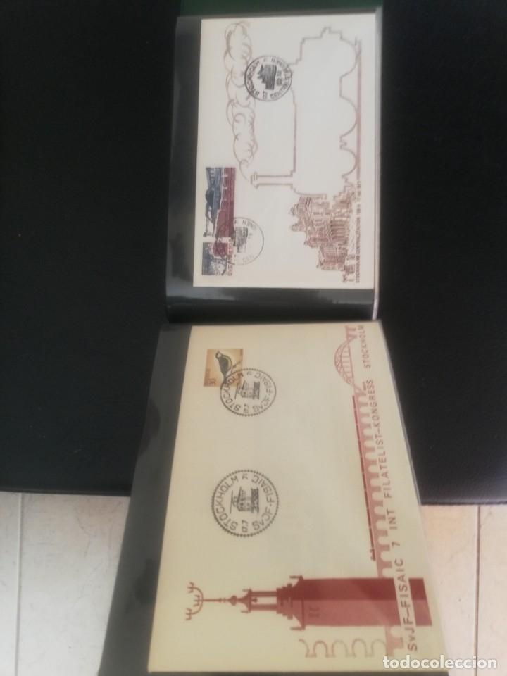 Sellos: Sellos antiguos. Gran Colección de Sellos (Más de 15000) Con todas las fotos de la colección. - Foto 491 - 174471534