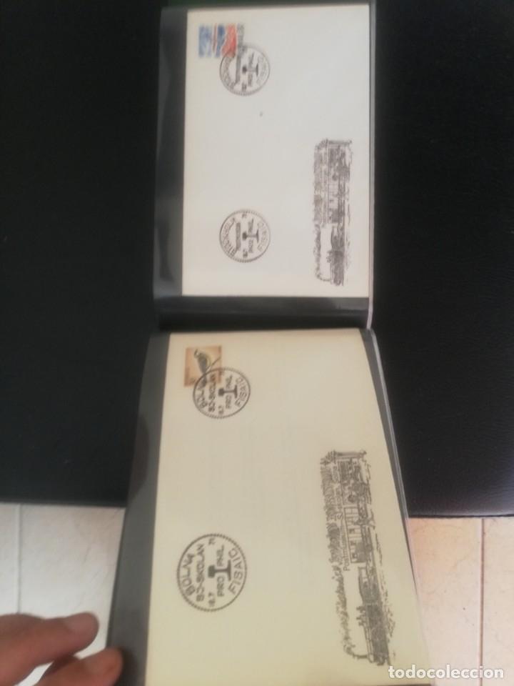 Sellos: Sellos antiguos. Gran Colección de Sellos (Más de 15000) Con todas las fotos de la colección. - Foto 493 - 174471534