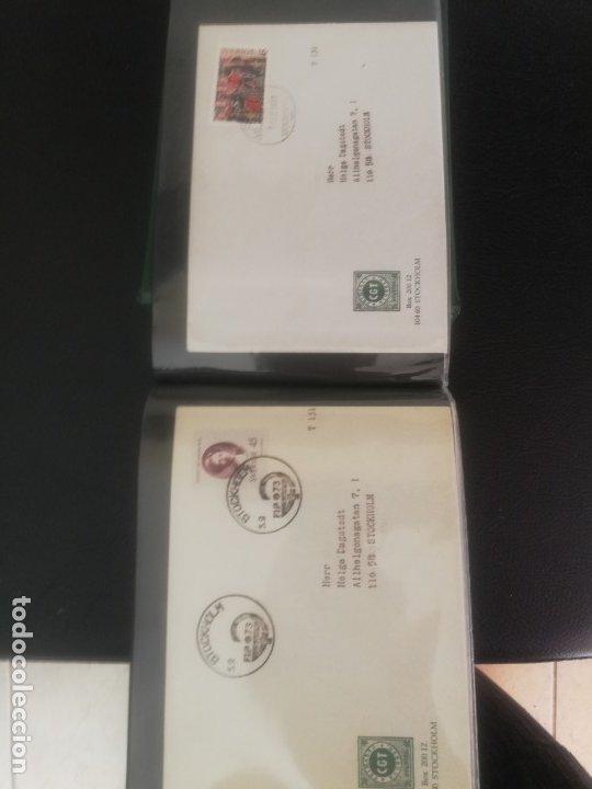 Sellos: Sellos antiguos. Gran Colección de Sellos (Más de 15000) Con todas las fotos de la colección. - Foto 497 - 174471534