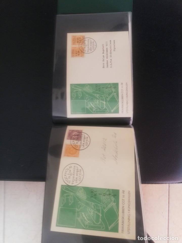 Sellos: Sellos antiguos. Gran Colección de Sellos (Más de 15000) Con todas las fotos de la colección. - Foto 519 - 174471534