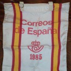 Sellos: SACA CORREOS 1985 CREO QUE SIN ESTRENAR IMPECABLE. Lote 178070635