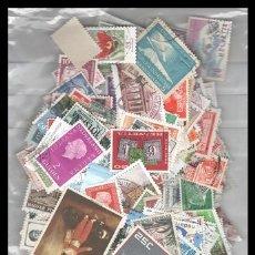 Sellos: X LOTE 500 SELLOS DEL MUNDO, MUY POCOS REPETIDOS.. Lote 178153779