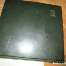 Sellos: GRAN ALBUM SELLOS DE ESPAÑA CARTAS 1979 A 1988 IMPECABLES. Lote 182134333