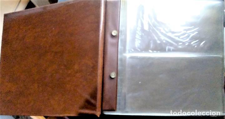 Sellos: Clasificador marrón para SPD - Postales. Buen estado de conservación. - Foto 2 - 194650068