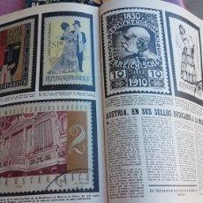 Sellos: AUSTRIA EN SUS SELLOS DEDICADOS A LA MÚSICA LOS DOMINGOS DE ABC 1977. Lote 203180681