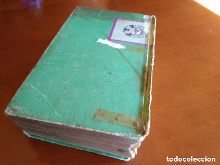 Sellos: CATALOGO DE TIMBRES POSTE - YVERT & TELLIER AÑO 1961 - Foto 4 - 209022860