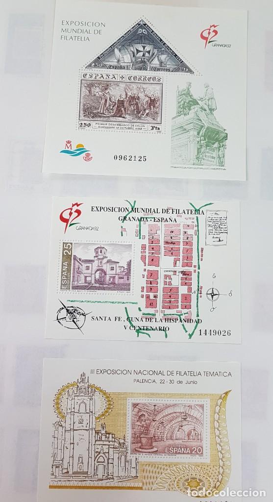 Sellos: COLECCIÓN VARIADA DE SELLOS EXTRANJEROS Y ESPAÑOLES - Foto 6 - 219224560