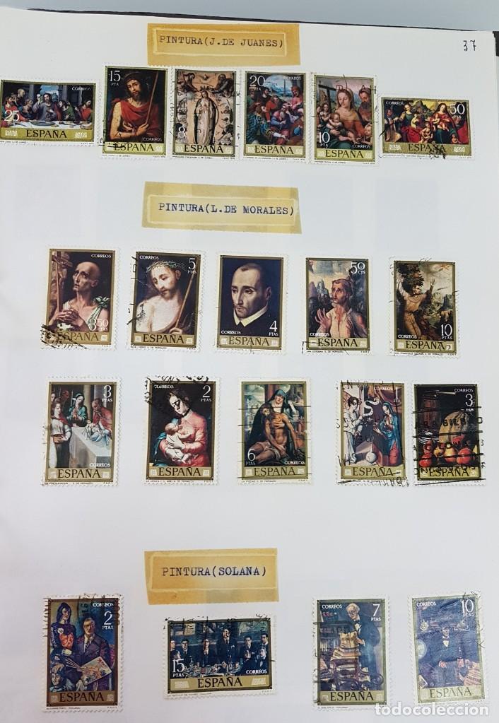 Sellos: COLECCIÓN VARIADA DE SELLOS EXTRANJEROS Y ESPAÑOLES - Foto 7 - 219224560