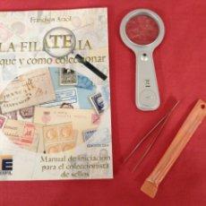 Sellos: LOTE INICIACIÓN A LA FILATELIA. Lote 257426210