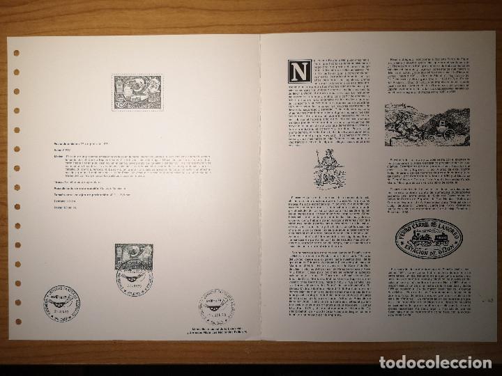 Sellos: Documentos filatelicos Exfilna1978 + Regalo - Foto 2 - 243676935