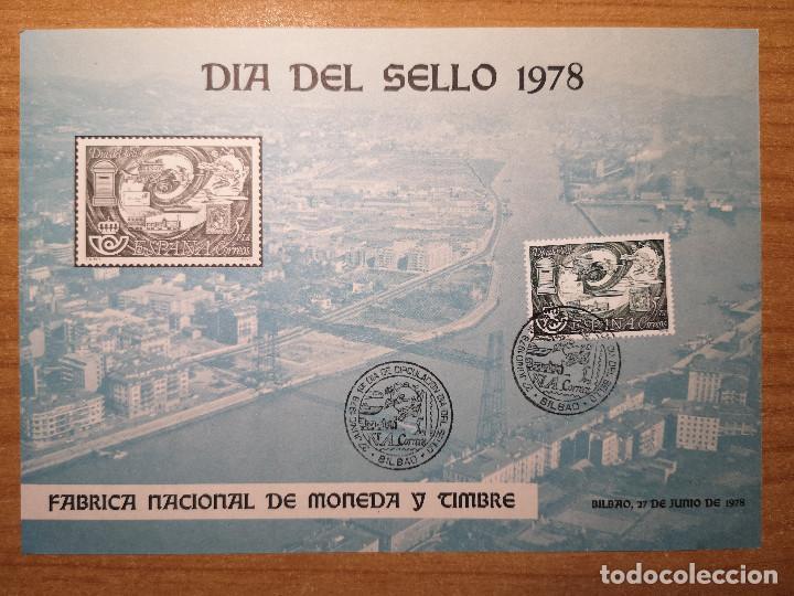 Sellos: Documentos filatelicos Exfilna1978 + Regalo - Foto 5 - 243676935