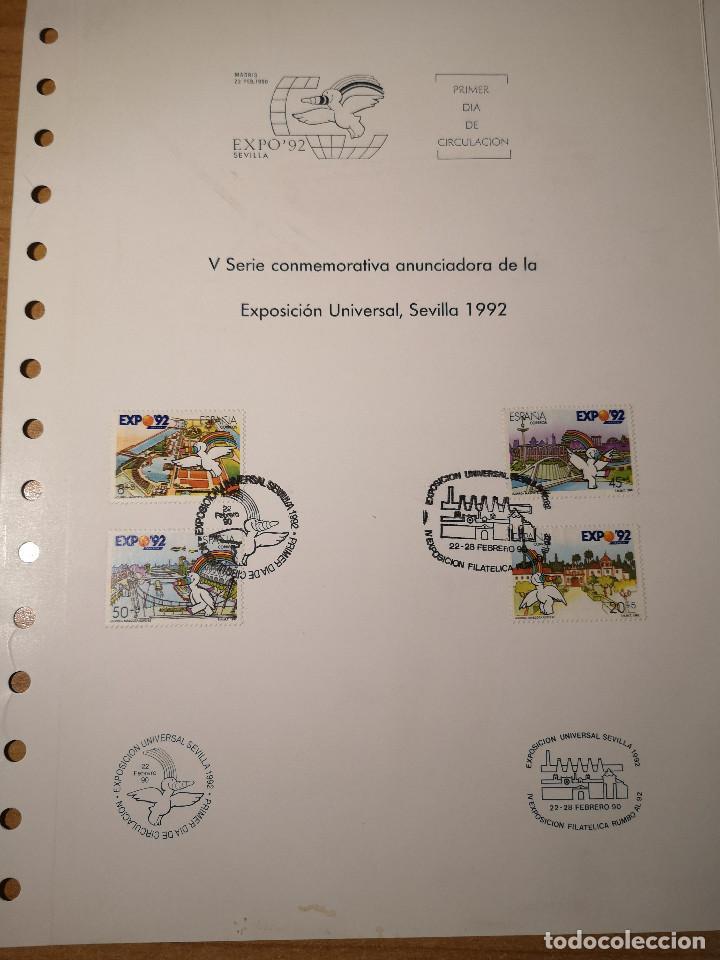 Sellos: Documentos filatelicos XIII Feria Nacional del Sello 1980 + Regalo - Foto 8 - 243684935