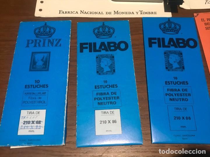 Sellos: LOTE DE FILATELICO Y SELLOS.( VER 105 FOTOS ) - Foto 5 - 243793010