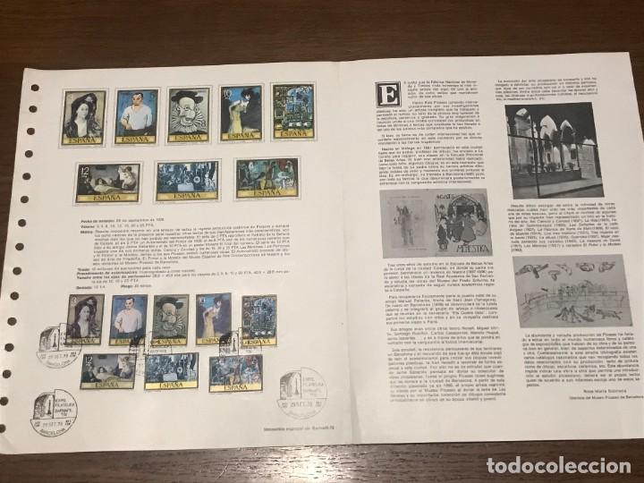 Sellos: LOTE DE FILATELICO Y SELLOS.( VER 105 FOTOS ) - Foto 25 - 243793010