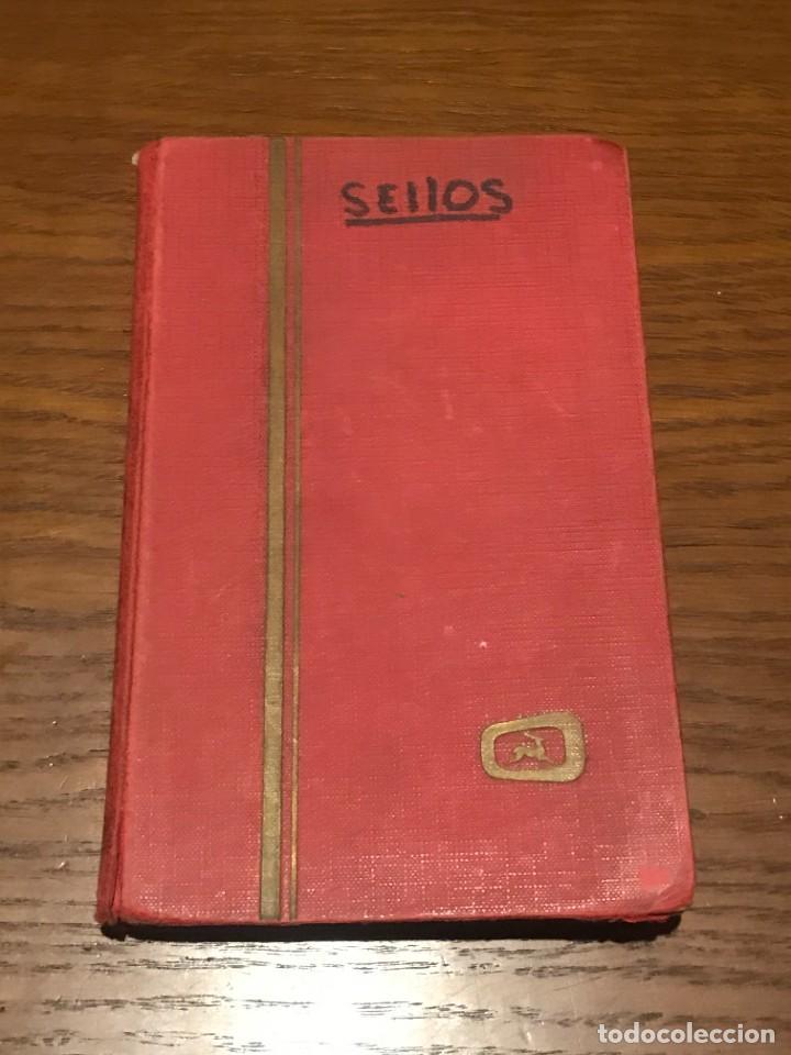 Sellos: LOTE DE FILATELICO Y SELLOS.( VER 105 FOTOS ) - Foto 28 - 243793010