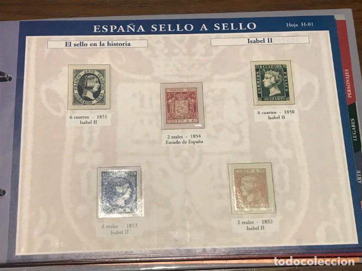 Sellos: LOTE DE FILATELICO Y SELLOS.( VER 105 FOTOS ) - Foto 42 - 243793010