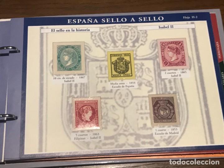 Sellos: LOTE DE FILATELICO Y SELLOS.( VER 105 FOTOS ) - Foto 43 - 243793010
