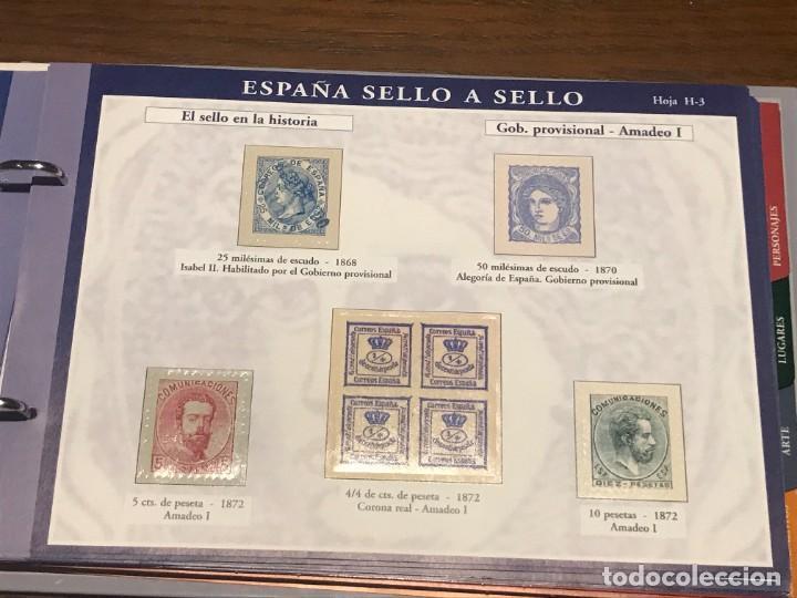 Sellos: LOTE DE FILATELICO Y SELLOS.( VER 105 FOTOS ) - Foto 44 - 243793010