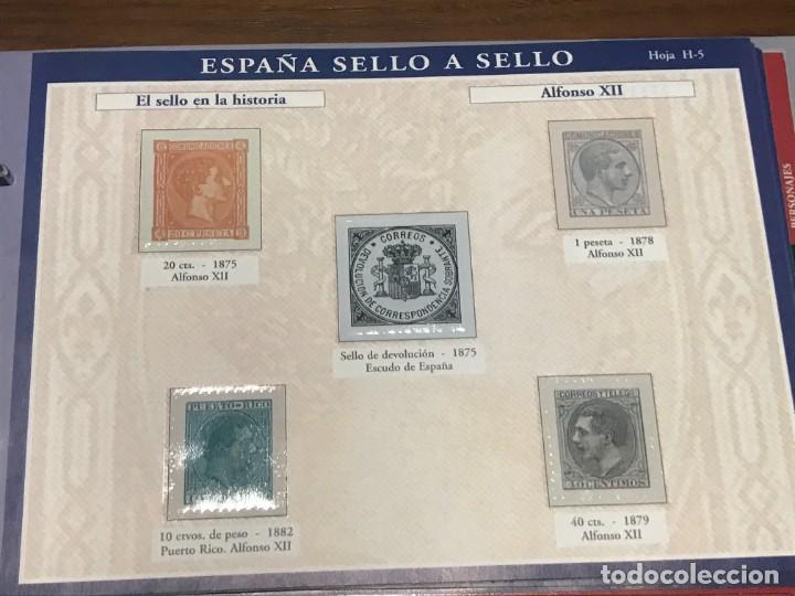 Sellos: LOTE DE FILATELICO Y SELLOS.( VER 105 FOTOS ) - Foto 45 - 243793010