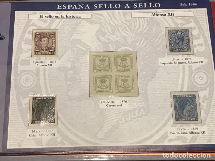 Sellos: LOTE DE FILATELICO Y SELLOS.( VER 105 FOTOS ) - Foto 46 - 243793010