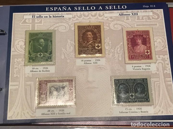Sellos: LOTE DE FILATELICO Y SELLOS.( VER 105 FOTOS ) - Foto 47 - 243793010