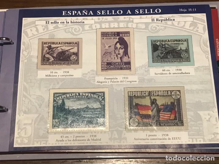Sellos: LOTE DE FILATELICO Y SELLOS.( VER 105 FOTOS ) - Foto 50 - 243793010