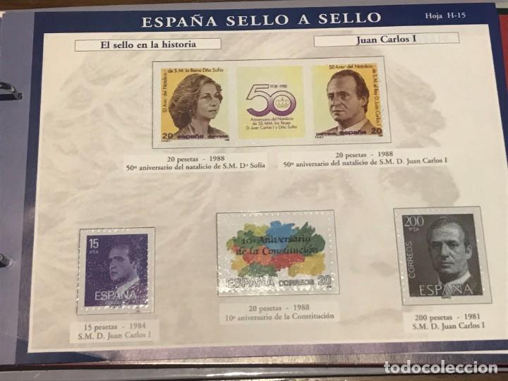 Sellos: LOTE DE FILATELICO Y SELLOS.( VER 105 FOTOS ) - Foto 51 - 243793010