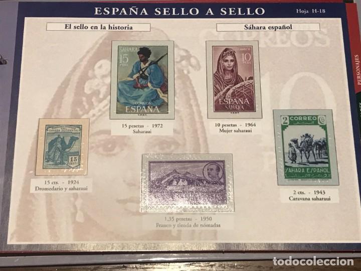 Sellos: LOTE DE FILATELICO Y SELLOS.( VER 105 FOTOS ) - Foto 52 - 243793010