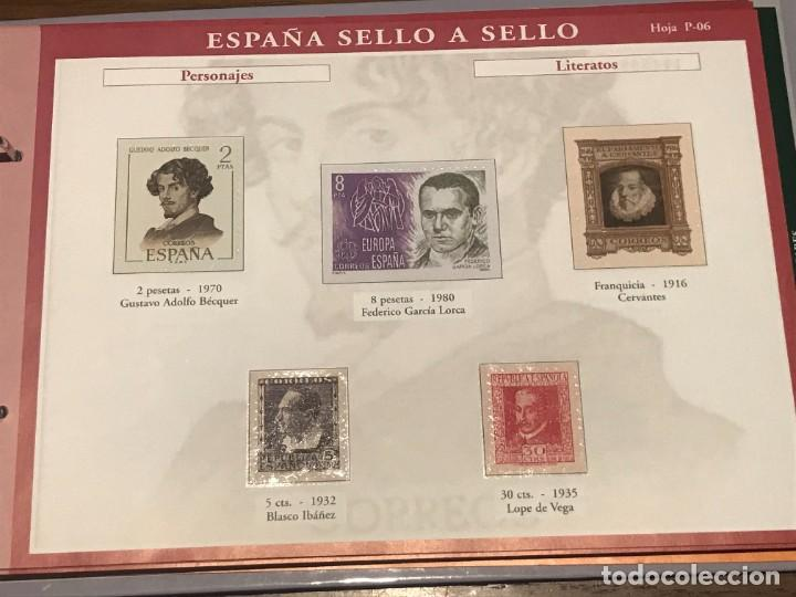Sellos: LOTE DE FILATELICO Y SELLOS.( VER 105 FOTOS ) - Foto 54 - 243793010