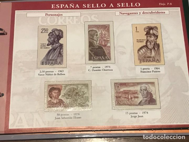 Sellos: LOTE DE FILATELICO Y SELLOS.( VER 105 FOTOS ) - Foto 55 - 243793010