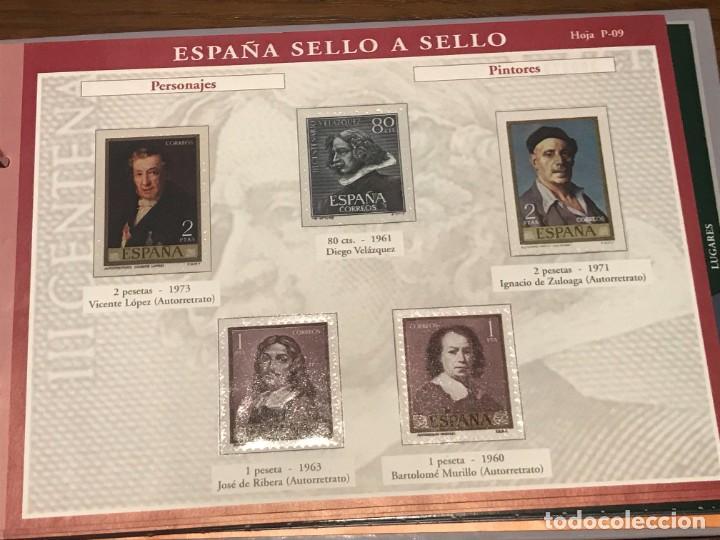 Sellos: LOTE DE FILATELICO Y SELLOS.( VER 105 FOTOS ) - Foto 56 - 243793010