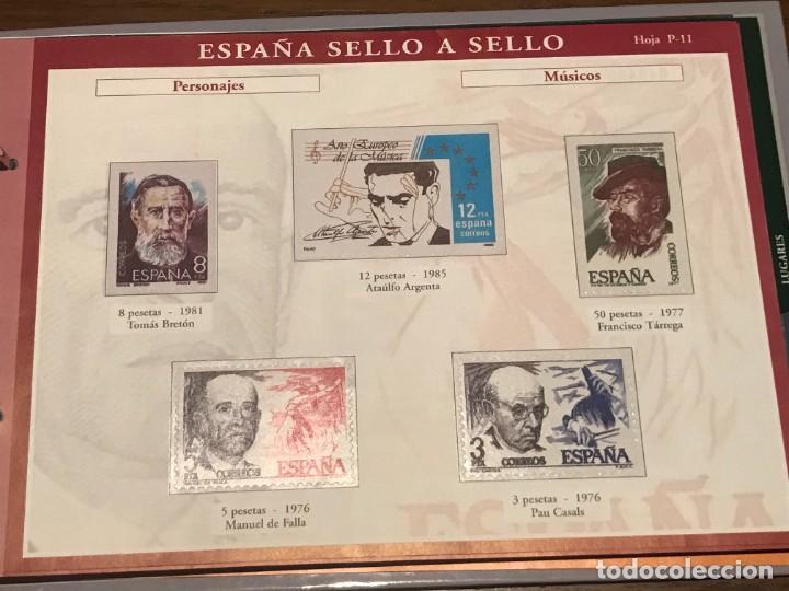 Sellos: LOTE DE FILATELICO Y SELLOS.( VER 105 FOTOS ) - Foto 57 - 243793010