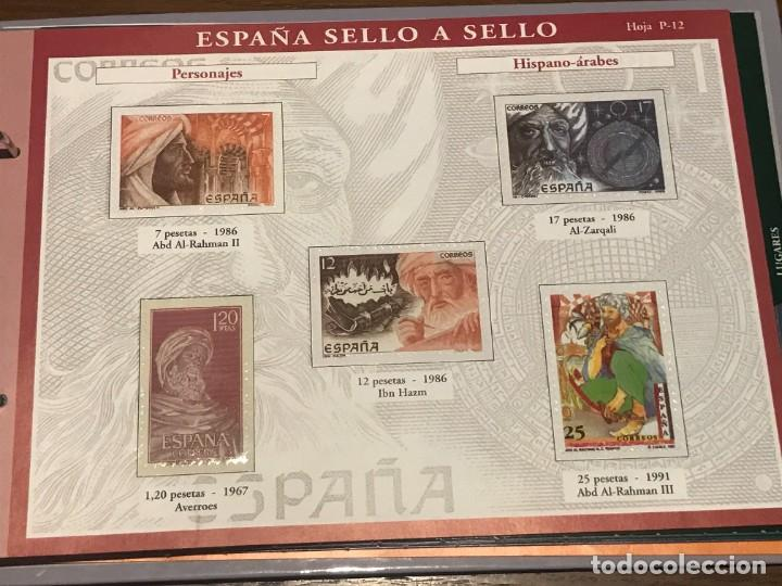 Sellos: LOTE DE FILATELICO Y SELLOS.( VER 105 FOTOS ) - Foto 58 - 243793010