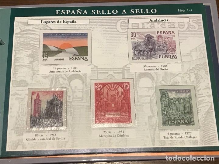 Sellos: LOTE DE FILATELICO Y SELLOS.( VER 105 FOTOS ) - Foto 59 - 243793010