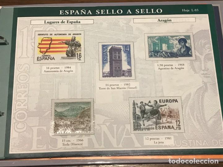 Sellos: LOTE DE FILATELICO Y SELLOS.( VER 105 FOTOS ) - Foto 60 - 243793010