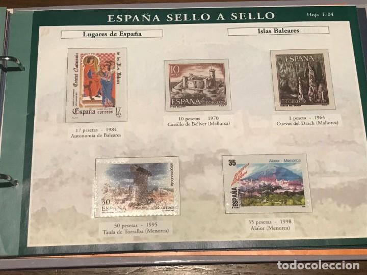 Sellos: LOTE DE FILATELICO Y SELLOS.( VER 105 FOTOS ) - Foto 61 - 243793010