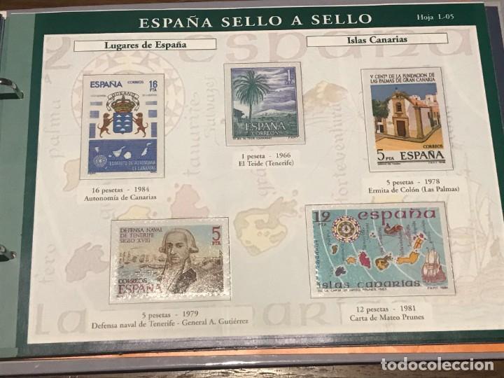 Sellos: LOTE DE FILATELICO Y SELLOS.( VER 105 FOTOS ) - Foto 62 - 243793010