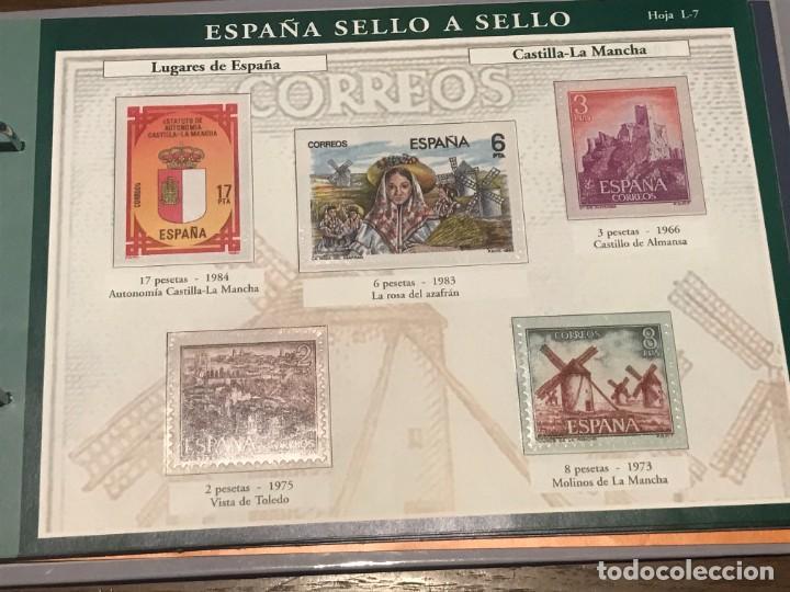 Sellos: LOTE DE FILATELICO Y SELLOS.( VER 105 FOTOS ) - Foto 63 - 243793010