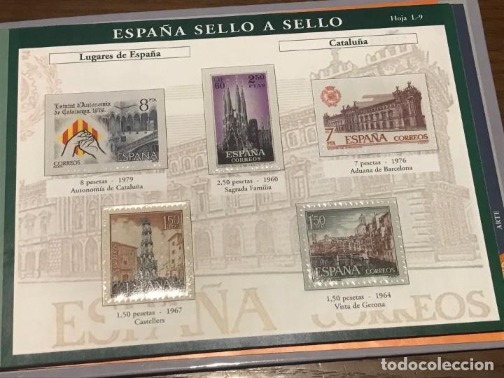 Sellos: LOTE DE FILATELICO Y SELLOS.( VER 105 FOTOS ) - Foto 64 - 243793010