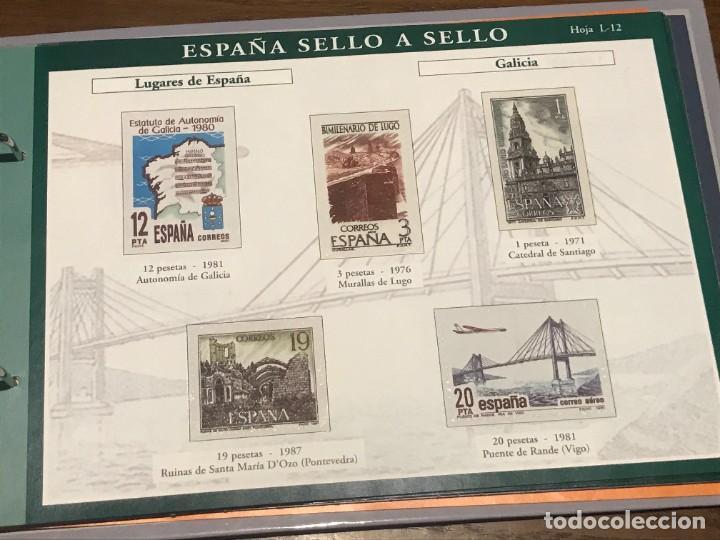 Sellos: LOTE DE FILATELICO Y SELLOS.( VER 105 FOTOS ) - Foto 65 - 243793010
