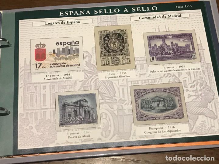 Sellos: LOTE DE FILATELICO Y SELLOS.( VER 105 FOTOS ) - Foto 66 - 243793010