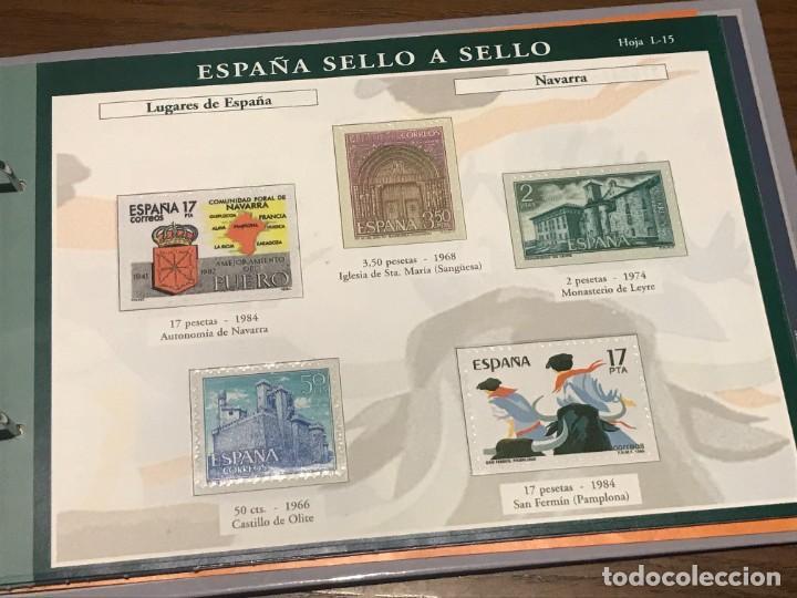 Sellos: LOTE DE FILATELICO Y SELLOS.( VER 105 FOTOS ) - Foto 67 - 243793010