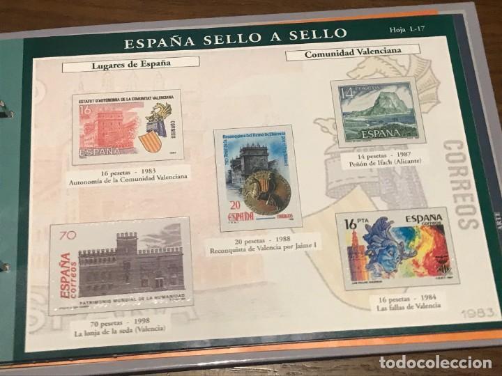 Sellos: LOTE DE FILATELICO Y SELLOS.( VER 105 FOTOS ) - Foto 68 - 243793010