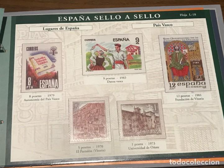 Sellos: LOTE DE FILATELICO Y SELLOS.( VER 105 FOTOS ) - Foto 69 - 243793010