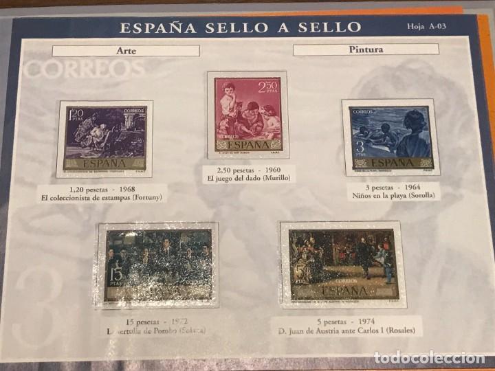 Sellos: LOTE DE FILATELICO Y SELLOS.( VER 105 FOTOS ) - Foto 70 - 243793010