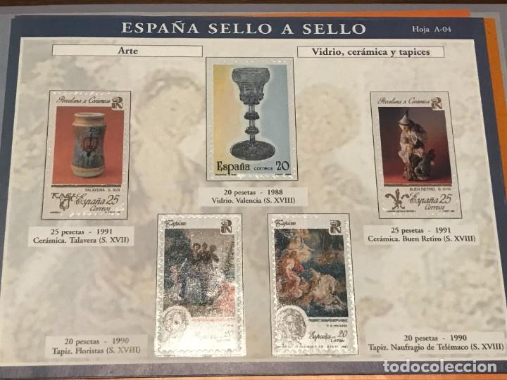 Sellos: LOTE DE FILATELICO Y SELLOS.( VER 105 FOTOS ) - Foto 71 - 243793010