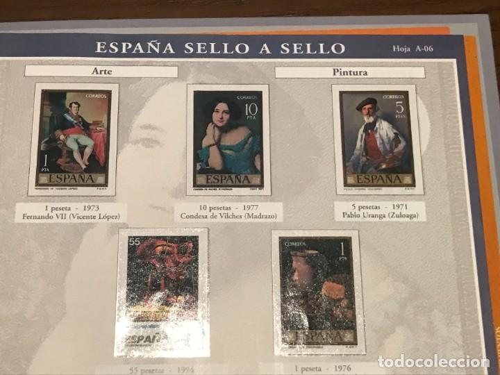 Sellos: LOTE DE FILATELICO Y SELLOS.( VER 105 FOTOS ) - Foto 72 - 243793010