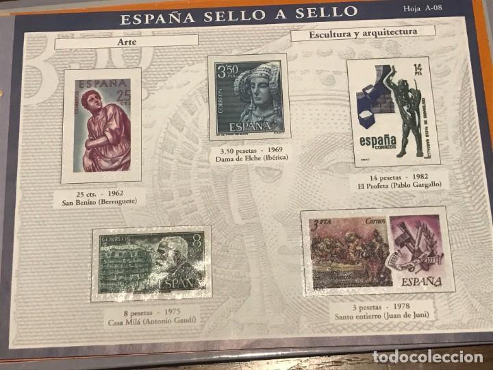 Sellos: LOTE DE FILATELICO Y SELLOS.( VER 105 FOTOS ) - Foto 73 - 243793010