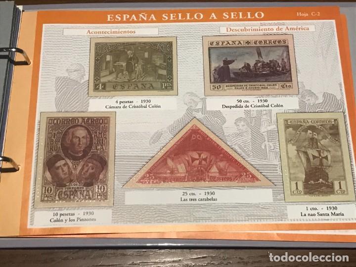 Sellos: LOTE DE FILATELICO Y SELLOS.( VER 105 FOTOS ) - Foto 74 - 243793010