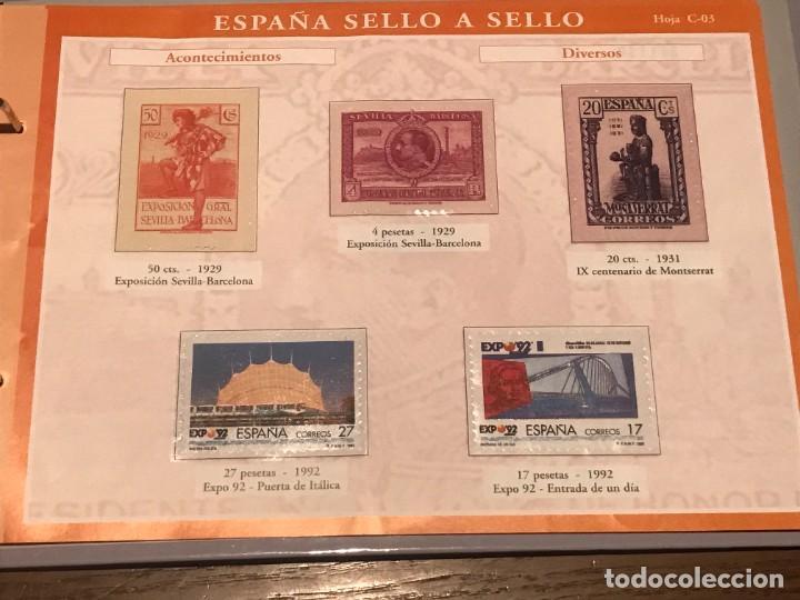 Sellos: LOTE DE FILATELICO Y SELLOS.( VER 105 FOTOS ) - Foto 75 - 243793010